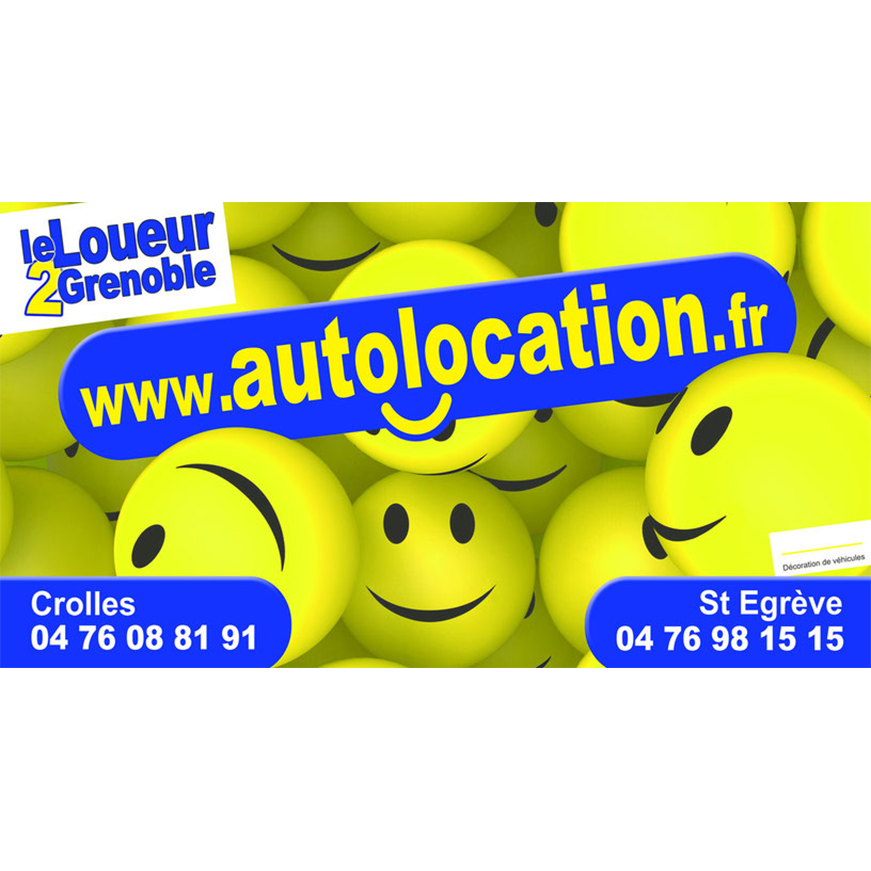 Autolocation Saint-Egrève