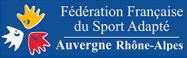 Ligue Auvergne Rhône-Alpes du Sport Adapté